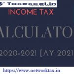Income Tax Allowances and Deductions Allowed to Salaried Individuals With Automated Income Tax Preparation Excel Based Software All in One for the Govt & Private Employees for F.Y.2020-21 as per New and Old Tax Regime.